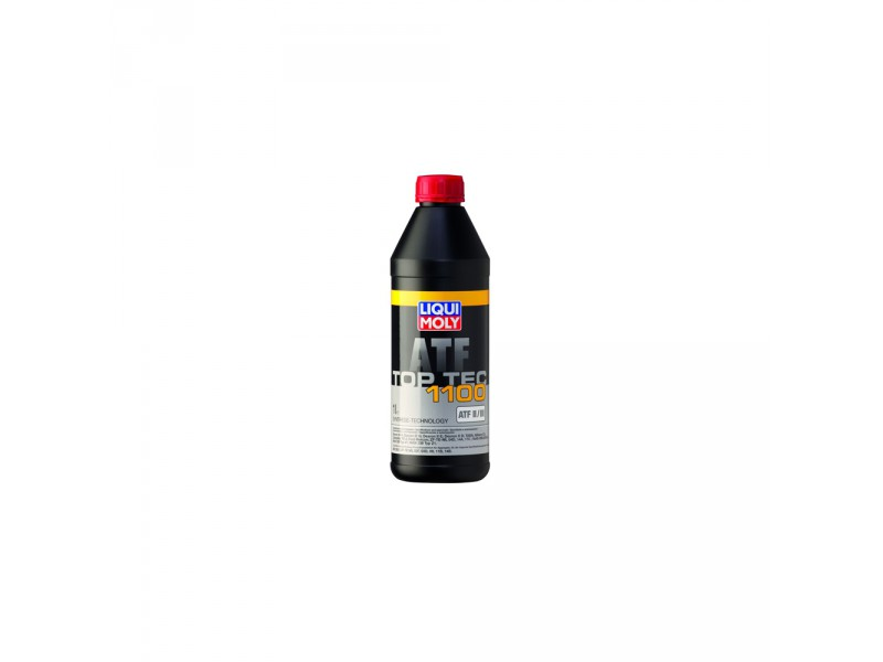 3650 liqui moly p evodov olej top tec atf 1100 500 ml. Black Bedroom Furniture Sets. Home Design Ideas